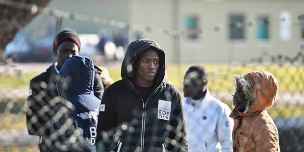 Les Nations unies interpellent l'Italie après la mort d'un réfugié - La Libre