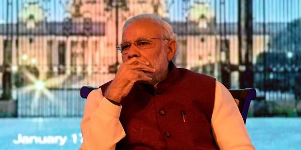 Inde : taxe de 40 % sur les plus-values - La Libre