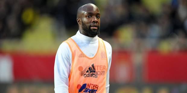 Lassana Diarra gagne son procès contre la FIFA et l'Union belge - La Libre