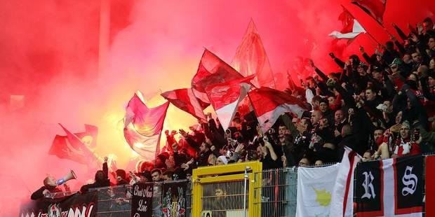 Dossier Charleroi-Standard: le match capital pour les PO1 se joue ce soir devant la CBAS - La Libre