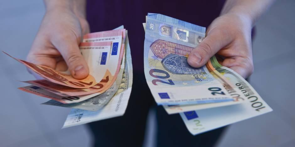 En politique (mais pas que), l'argent, toujours l'argent - La Libre