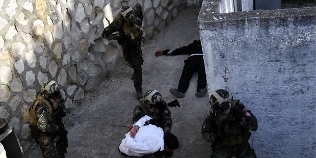 Recours à la torture en Tunisie? Amnesty International s'inquiète - La Libre