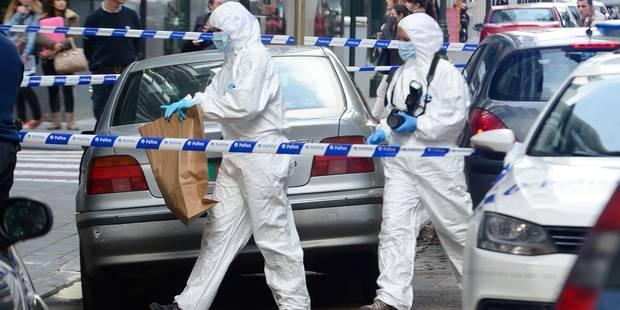 En manque de moyens, la police technique et scientifique active son préavis de grève - La Libre