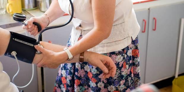 Les médecins spécialistes belges font état d'un sentiment d'insécurité - La Libre