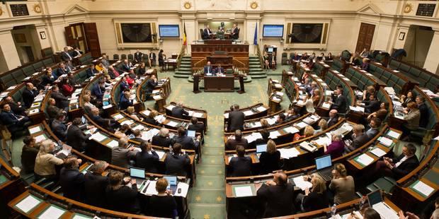 En Belgique, les députés ont interdiction d'embaucher un proche au premier degré en tant qu'assistant parlementaire - La...