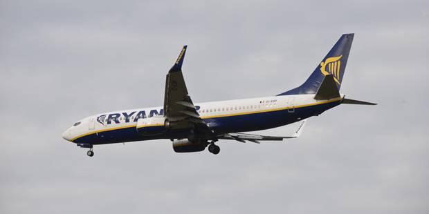 Ryanair reporte ses vols avant 7h, Statu quo chez Thomas Cook et TUI - La Libre