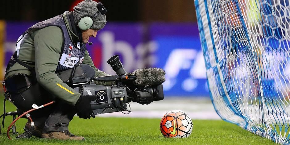 Bientôt des matches de Pro League sur la RTBF le lundi soir? - La Libre
