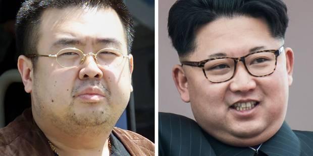 Assassinat de Kim Jong-Nam : Pyongyang interdit aux Malaisiens de quitter la Corée du Nord, Kuala Lumpur répond - La Lib...