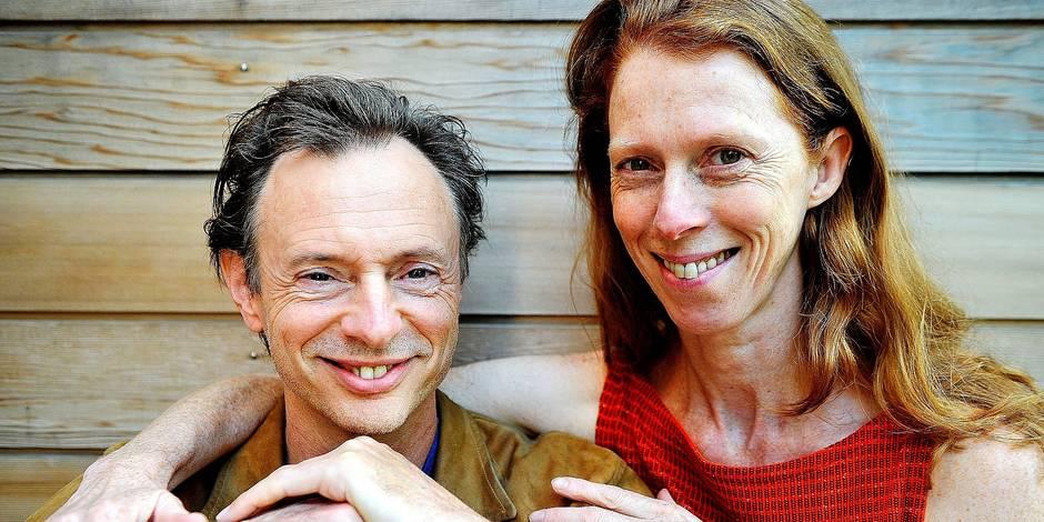 """Abel & Gordon : """"C'est à Paris qu'on s'est rencontrés, que notre couple créatif s'est formé"""" - La Libre"""