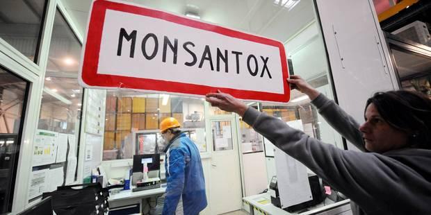 Monsanto: un juge révèle des documents explosifs - La Libre