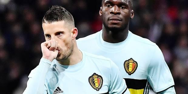 La Belgique prend 3 buts, c'est très rare? (statistiques) - La Libre