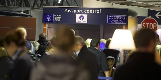 Une alerte terroriste déclenchée mardi dans un train Eurostar au départ de Bruxelles - La Libre