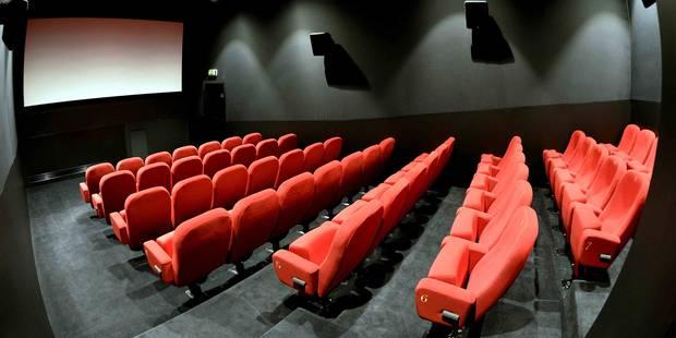 Trois nouveautés pour le cinéma belge - La Libre