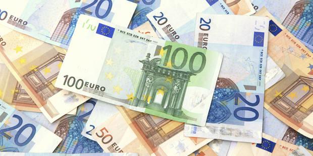 La France a une économie plus résiliente que la Belgique, selon Moody's - La Libre