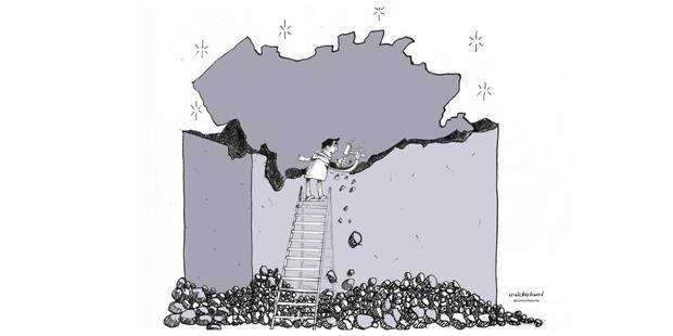 """Construisons un nouveau """"modèle"""" belge! (OPINION) - La Libre"""