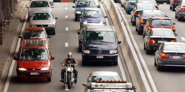 Un week-end de Pâques très difficile sur les routes en perspective - La Libre