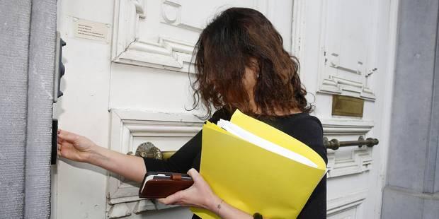 """Polémique Demir: son propre parti ne la soutient pas, """"elle aurait mieux fait de ne pas le dire ainsi"""" - La Libre"""
