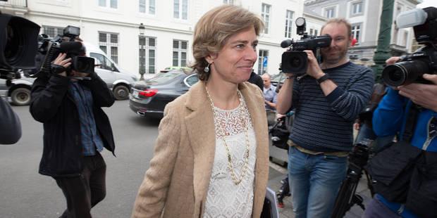 Une seule entreprise belge est exemplaire en matière d'égalité homme-femme. Et vous la connaissez (INFOGRAPHIE) - La Lib...