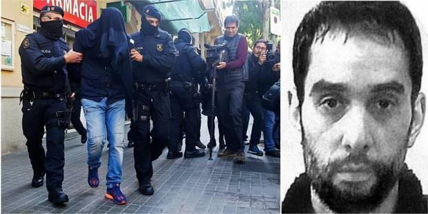 Des proches de Yassine Atar, frère du cerveau des attentats de Bruxelles, interpellés à Barcelone - La Libre