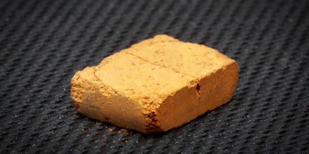 """Des briques """"made in Mars"""" pour les futurs colons de la planète rouge - La Libre"""