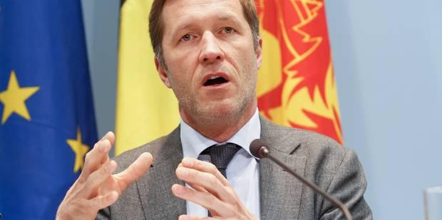 La Wallonie se dote de nouvelles règles de bonne gouvernance - La Libre