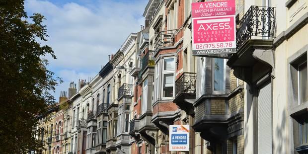 Pauvreté: le fossé se creuse entre les locataires et les propriétaires - La Libre