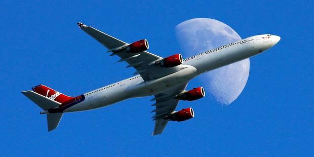 Emirats: un vol de Virgin Atlantic vers Londres retardé pour des raisons de sécurité - La Libre