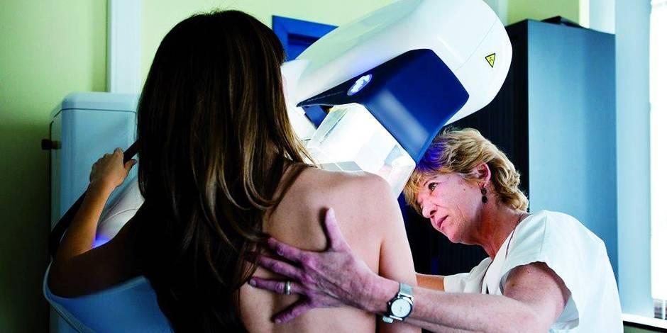 Vers un dépistage plus personnalisé du cancer du sein ? - La Libre