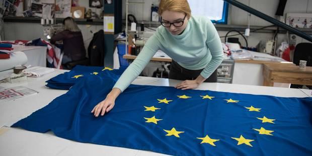 """""""Plus d'Europe permettrait de mieux combattre la fraude"""" - La Libre"""