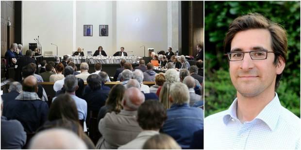 Assassinat du châtelain de Wingene: Stijn Saelens aurait dû disparaître dans un crématorium pour 375 euros - La Libre