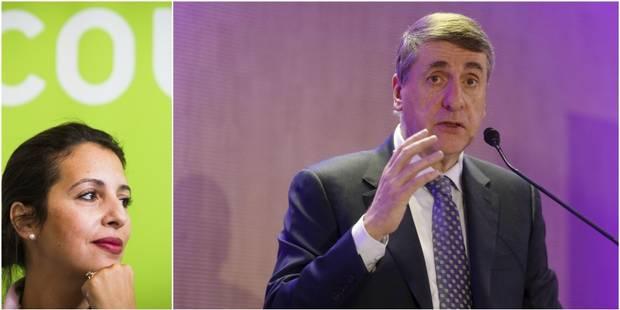 DéFI refuse de rencontrer Benoît Lutgen et met le survol de Bruxelles sur la table, Ecolo conteste l'agenda (VIDEO) - La...