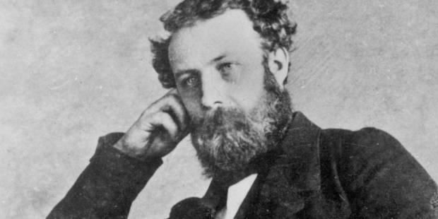 Oui, Jules Verne est capable de second degré (OPINION) - La Libre