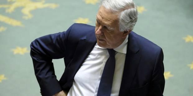 La revalorisation de la pension minimale adoptée en commission de la Chambre - La Libre