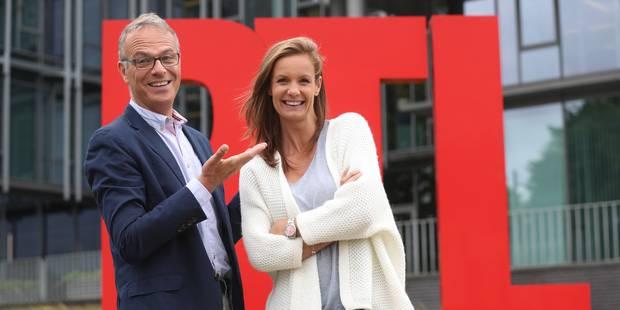 Le CSA dicte sa loi à RTL - La Libre