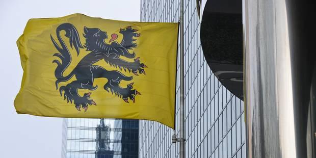 Une Nation flamande qui veut devenir Etat (OPINION) - La Libre