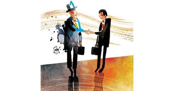 Jefta: un accord à rééquilibrer (OPINION) - La Libre