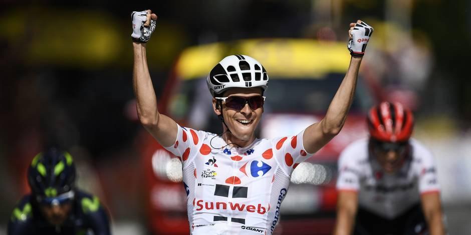 Bardet déplore les huées contre Froome — Tour de France