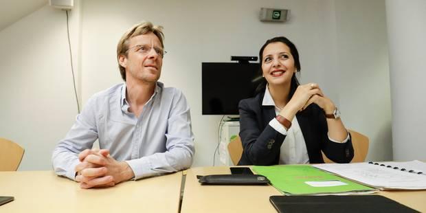 Crise politique francophone : Ecolo réagit suite à l'appel d'Olivier Maingain - La Libre
