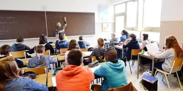 Une nouvelle école Nespa à Genappe - La Libre