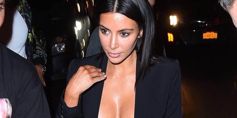 Ses braqueurs pris de remords et regrets — Kim Kardashian