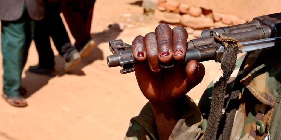 Des heurts entre Pygmées et Bantous — RDC
