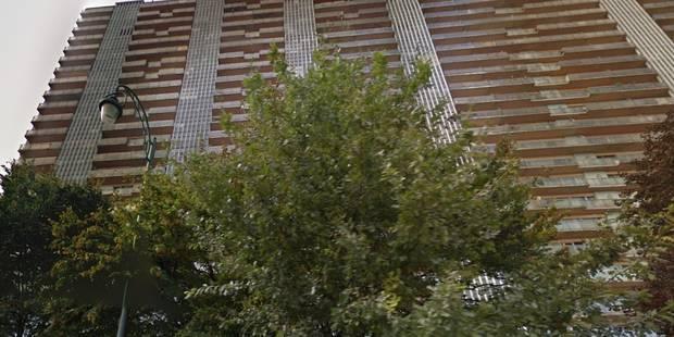 Alerte à la bombe à Molenbeek-Saint-Jean: 200 personnes évacuées... pour rien ! - La Libre