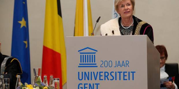 Le classement de Shanghai : deux universités belges dans le top 100 mondial - La Libre