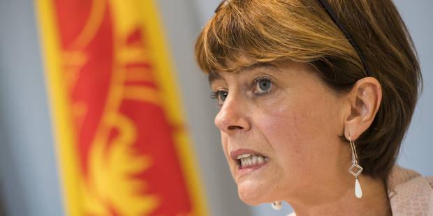 Gouvernement wallon: les communes invitées à la paix fiscale, les provinces au gel fiscal - La Libre
