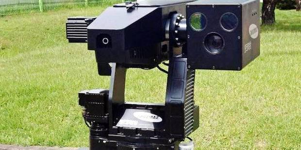 """Robots tueurs : """"La décision de tuer pourrait devenir un acte presque banal"""" - La Libre"""