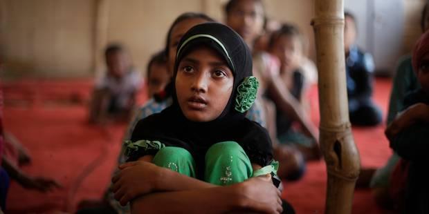 Persécution des Rohingyas : qui sont-ils ? - La Libre