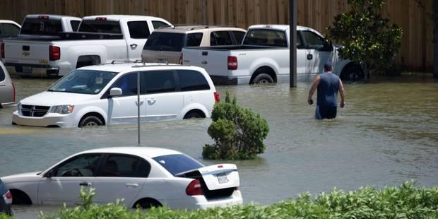 Harvey: état d'urgence en Caroline du Nord pour faciliter l'approvisionnement en pétrole - La Libre