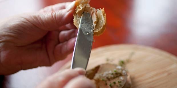 Californie: une cour d'appel réinstaure l'interdiction du foie gras contesté par les défenseurs des animaux - La Libre