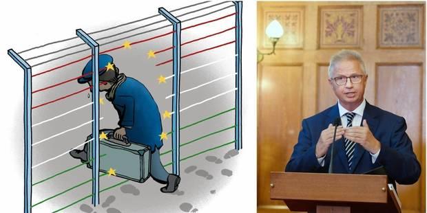 """""""Nous, Hongrois, tenons aux valeurs européennes"""", dit le ministre de la Justice (OPINION) - La Libre"""