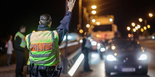 La Commission invite l'Europe à ouvrir ses portes à 50.000 réfugiés... mais met aussi l'accent sur la politique de retou...